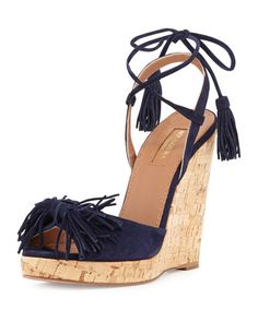 d7c02474022b Designer Wedges   Wedge Shoes at Neiman Marcus