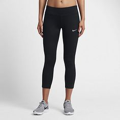 Nike Power Essential Women's Running Crops