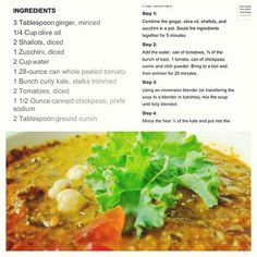 So yummy!Check out these awesome recipesProduct I found: http://MyNewSkinnyBody.com