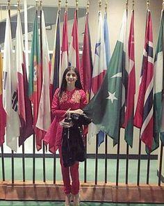 Mawra hussain. Pakistani Actress