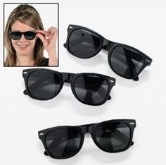 Plastic Black Nomad Sunglasses (Qty. 12) Fun Express http://www.amazon.com/dp/B0035RG03Q/ref=cm_sw_r_pi_dp_8OAlub0YSYQX8