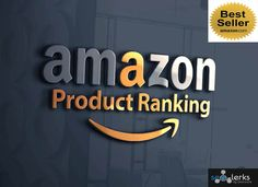 Rank Your Amazon Product Using Keyword for $125