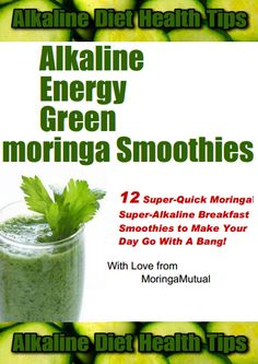 The Moringa Specialists Breakfast Smoothie Recipes, Healthy Smoothies, Healthy Drinks, Green Smoothies, Moringa Recipes, Superfood Recipes, Healthy Recipes, Moringa Smoothie Recipe, Juice Smoothie