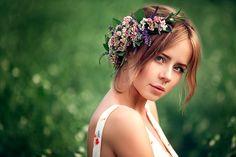 Фотография Julia автор Ольга Сергеева на 500px