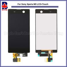 49.80$  Watch here - http://ais02.worlditems.win/all/product.php?id=32798128458 - Replacement Parts High Quality For Sony Xperia M5 Dual E5663 E5603 E5653 E5606 LCD  Display Touch Screen Digitizer Assembly