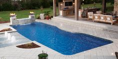 Moroccan | Leisure Pools USA