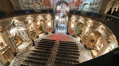 El Festival Iberoamericano de Teatro se extiende por diferentes puntos de la ciudad andaluza.