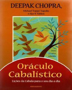 Oráculo Cabalístico - Livros na Amazon.com.br