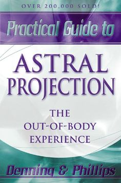 The Llewellyn Practical Guide to Astral Projection by Denning and Phillips is simply the best step-by-step set of lessons for learning this skill ever published. Over a quarter-million people are usin