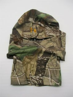 a7d89e4d459 UNDER ARMOUR Hat Men s One Size Light Weight Hunting Camouflage Balaclava  A96  fashion  clothing  shoes  accessories  mensaccessories  hats (ebay  link)