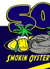 My FAV place in Fory Myers Beach!!Smokin Oyster Brewery (Fort Myers Beach, Florida)