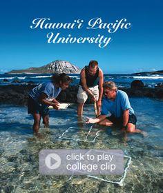 Hawai'i Pacific University - HI