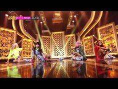 [HOT] Comeback Stage, 2NE1 - Falling in love, 투애니원 - 폴링 인 러브, Music core 20130713 - YouTube