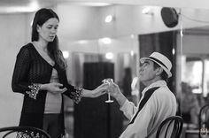 """""""Mais si tu t'imagines qu'à force d'attentions tu vas calmer mon impatience..."""" Gabriel de Beaumont - Le Venin du Théâtre #StéphanieReynaud #AlainBenoit #guyshelley"""