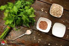 Pasta pietruszkowa do kanapek Food Hacks, Food Tips, How To Dry Basil, Herbs, Pasta, Food Stamps, Herb, Pasta Recipes, Medicinal Plants