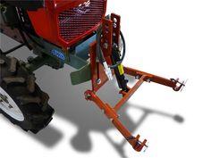 Garden Tractor Attachments, Atv Attachments, Atv Quad, Small Garden Tractor, Craftsman Riding Lawn Mower, Tractor Decor, Homemade Tractor, Tractor Accessories, Tractor Loader