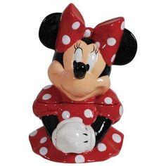 Disney Minnie Mouse Westland Collectible Cookie Jar WL http://www.amazon.com/dp/B00N1M5V6C/ref=cm_sw_r_pi_dp_9C-.ub1GP4G2W
