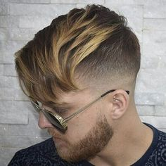 Disconnected Undercut with Fringe