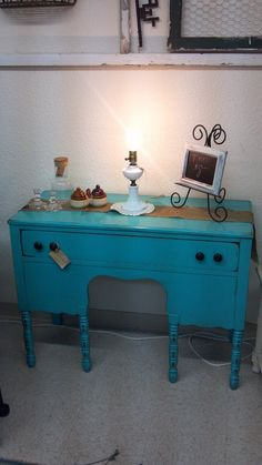 vanity nightstands shades of shabby pinterest nightstands rh pinterest com