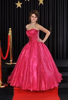 Ledeee plesové šaty na míru na maturitní ples 416 - plesové šaty, svatební šaty, společenský salón