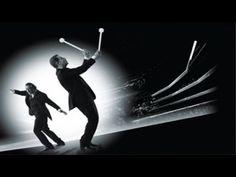 Yello - Touch Yello (The Virtual Concert) Feat. Till Brönner  *THE SMOOT...