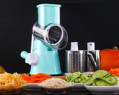Check out this new product at our store Round Mandoline V... http://skcoll.com/products/round-mandoline-vegetable-slicer-cutter?utm_campaign=social_autopilot&utm_source=pin&utm_medium=pin