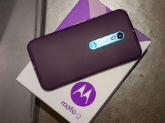 Motorola presenta el Moto G 2015: pantalla de 5, Snapdragon 410 y cámara de 13MP