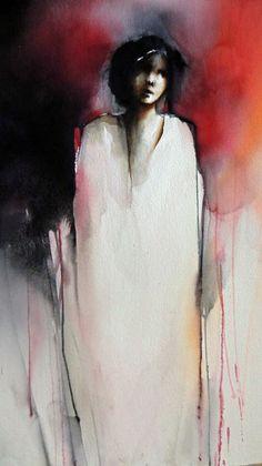 Pia Erlandsson - Galerij van Zweedse kunstenaars