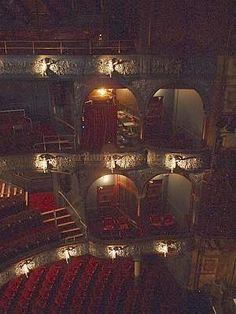 1000 Images About Palace Theatre On Pinterest Theatres Palaces And Derren Brown