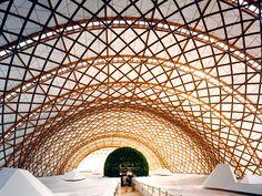 SSP - EXPO 2000 Pavillon Japan