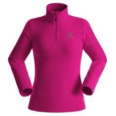Women's Fleece Jacket Windproof