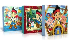 jake and the neverland pirate bedroom - Google Search