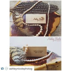 #Repost @ashleynicolephotog with @repostapp. #PresentationMatters ・・・ Check out my new gorgeous custom flash drive from @photoflashdrive! I can't wait to start using these for all my weddings. First up is Kat and Graham!  #ashleynicolephotography #njphotographer #photography #weddingphotography #njweddingphotographer #photoflashdrive #customflashdrive #rustic #feathers #pearls #wood #indie #boho