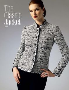 ISSUU - Vogue Patterns Summer 2014 Collection Lookbook by The McCall Pattern Company
