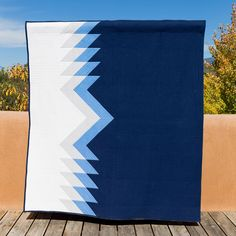 Excited to share that three out of five quilts from Southwest Modern are heading to QuiltCon 2018 - Cielo, Zuni and Macho Canyon. Special…