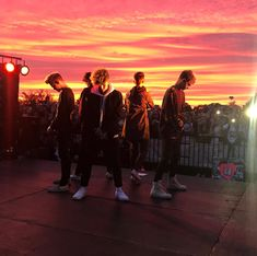 I can't decide which is more beautiful the boys or the sunset<<< looks like the zombily acopolypse has officially happened Love My Boys, Cute Boys, Future Boyfriend, Future Husband, Why Dont We Band, Zach Herron, Jack Avery, Corbyn Besson, Make You Smile