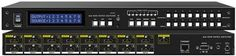SB-5688LCM Shinybow 8x8 HDMI Matrix Switch 3D designed for multiple sources and displays. ShinyBowUSA SB-5688LCM HDMI Matrix Routing switcher, one-to-many or many-to-one connections can be established.Call us for more information (866) 865-7737), http://www.kvmswitchtech.com/sb-5688lcm-shinybow-8x8-hdmi-matrix-switch-3d-edid-learning-rs232-ir-remote-and-ethernet-tcpip-control-p50027.htm