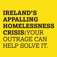 I've just signed the Simon Community's letter to cabinet to help end Ireland's appalling homelessness crisis. Will you join me and sign the letter too and make our government STAND & DELIVER on its promise to end long term homelessness? Stand And Deliver, Dublin, Celtic, Ireland, Join, Community, Lettering, Cabinet, Architecture