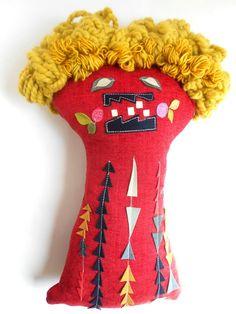 Marilyn Neuhart Inspired Doll