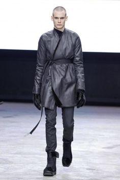 Rick Owens @ Paris Menswear A/W 2013 - SHOWstudio - The Home of Fashion Film