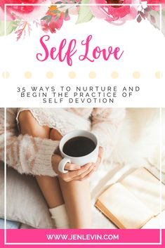 Being devoted to yourself is a choice. Make self love and self care a priority with these easy tips. Start today!