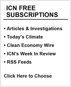 ICN's Climate March and Climate Week Coverage ...  We started our coverage weeks ago. Here's what to expect in the coming week.