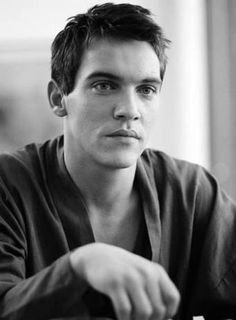 jonathan rhys meyers. i'm watching match point right now and *makes homer simpson-esque drooling noise*