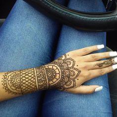 lauralili1 on Instagram: henna