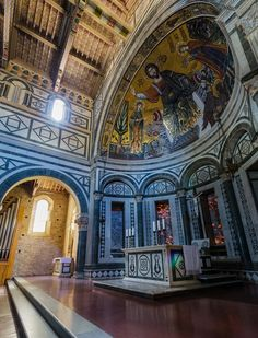 Basilica di San Miniato al Monte - Firenze #TuscanyAgriturismoGiratola