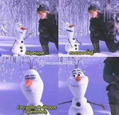 Olaf ❤❤❤AMO  ❤❤❤