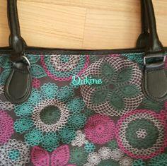 REDUCE To 25 from 34 Dakine weekender bag Super cute teal, pink, & gray floral overnight bag. Dakine Bags Shoulder Bags