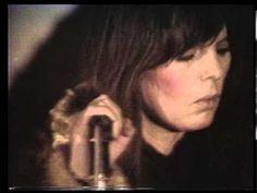 Nico - Heroes - (Live at the Warehouse, Preston, UK, 1982) - YouTube