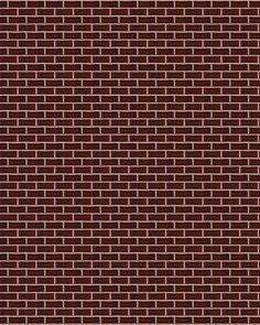 Download Dollhouse Wallpaper Brick 02