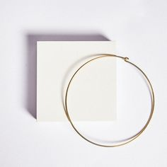 This lovely clean choker from SORELLE is an affordable $60